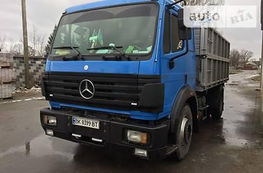 Mercedes-Benz 1834 1997 в Ровно