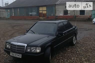 Mercedes-Benz 190  1990