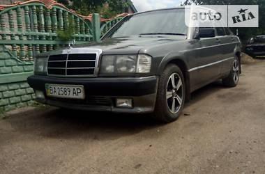 Mercedes-Benz 190 1990 в Кропивницком