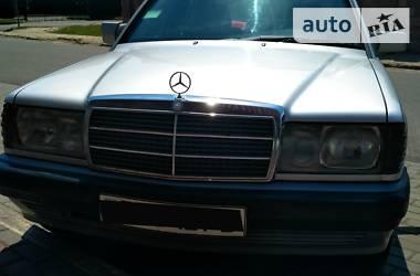 Mercedes-Benz 190 1992 в Луцке