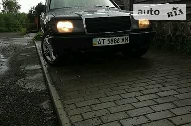 Mercedes-Benz 190 1986 в Сваляве