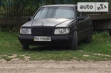 Mercedes-Benz 190 1989 в Залещиках