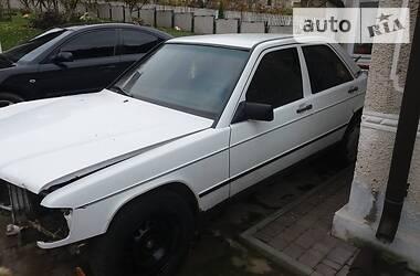 Mercedes-Benz 190 1984 в Бучаче