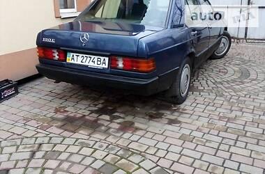 Mercedes-Benz 190 1987 в Ивано-Франковске