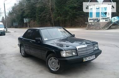 Mercedes-Benz 190 1988 в Дрогобыче