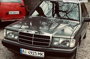 Mercedes-Benz 190 1990 в Киеве