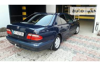 Mercedes-Benz 200 1999