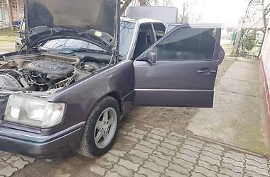 Mercedes-Benz 200 1991 в Львове