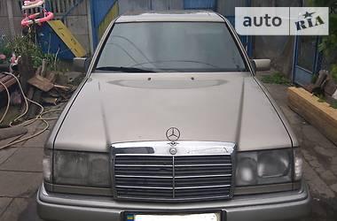 Mercedes-Benz 200 1991 в Ровно