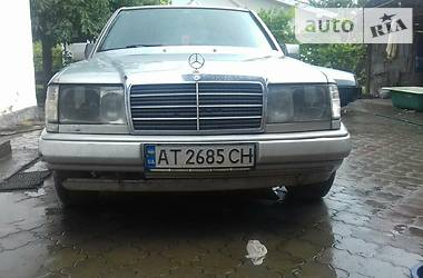 Mercedes-Benz 200 1989 в Косове