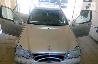 Mercedes-Benz 200 2001