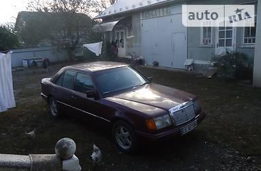 Mercedes-Benz 200 1986 в Черновцах