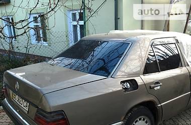 Mercedes-Benz 200 1990 в Львове