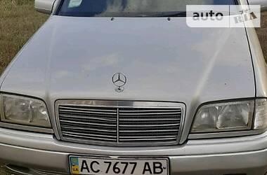 Mercedes-Benz 200 1997 в Луцке