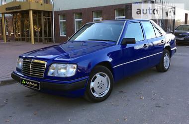 Mercedes-Benz 200 1992 в Николаеве
