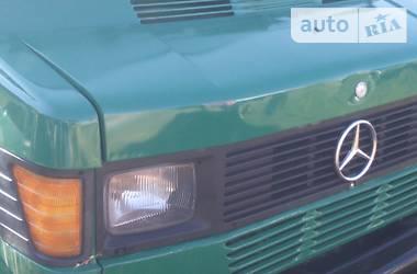 Mercedes-Benz 207 груз. 1987 в Полтаве
