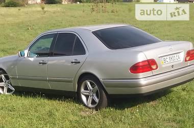 Mercedes-Benz 210 1997 в Бродах