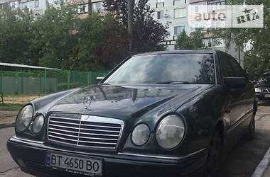 Mercedes-Benz 210 1998 в Запорожье