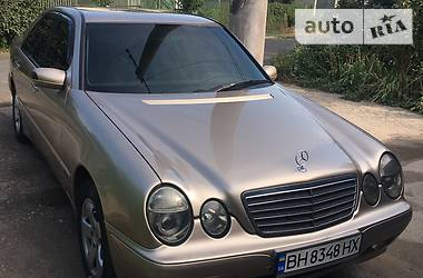 Mercedes-Benz 210 2000 в Одессе