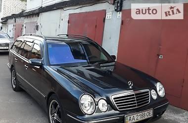 Mercedes-Benz 210 2000 в Киеве