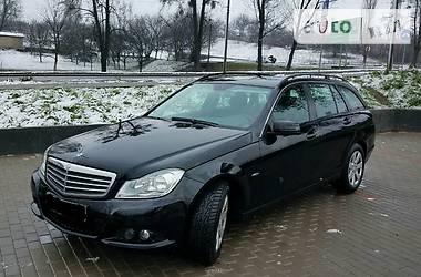 Mercedes-Benz 220 2012 в Ровно