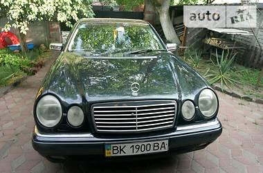 Mercedes-Benz 220 1999 в Ровно