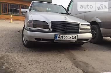 Mercedes-Benz 220 1995 в Житомире