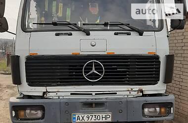 Mercedes-Benz 2222 1989 в Харькове