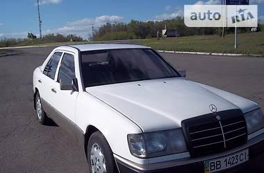Mercedes-Benz 230 1992 в Луганске