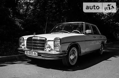 Mercedes-Benz 240 1975 в Тернополе