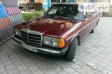 Mercedes-Benz 240 1978 в Каменец-Подольском