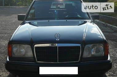 Mercedes-Benz 250 E124 1995