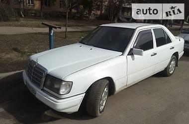 Mercedes-Benz 250  1990