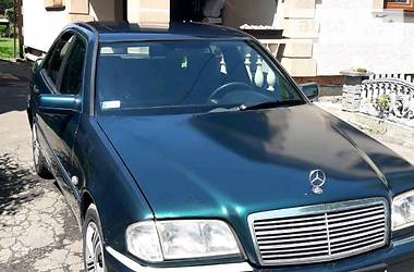 Mercedes-Benz 250 1998 в Львове