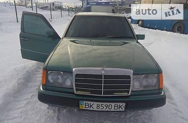 Mercedes-Benz 250 1990 в Ровно