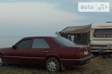Mercedes-Benz 250  1996