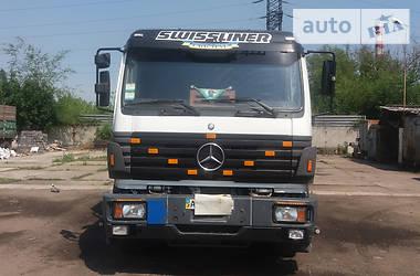 Mercedes-Benz 2534 1995 в Днепре