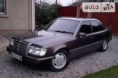 Mercedes-Benz 260 1991 в Каменец-Подольском