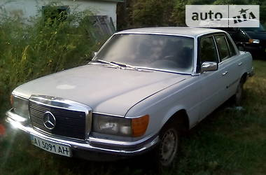 Mercedes-Benz 280 1979 в Яготине