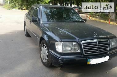 Mercedes-Benz 280 1993 в Днепре