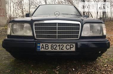 Mercedes-Benz 280 1994