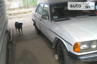 Mercedes-Benz 300 1982 в Запорожье