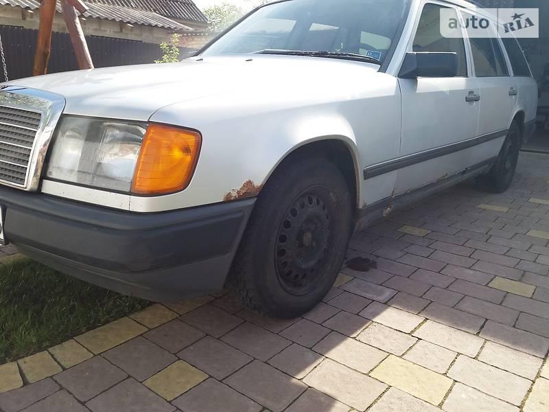 Mercedes-Benz 300 1989 в Ковеле