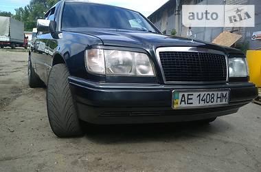 Mercedes-Benz 300 1992 в Днепре
