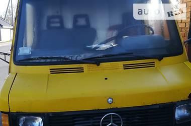 Mercedes-Benz 308 груз. 1995 в Львове