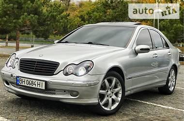 Mercedes-Benz 320 2000 в Одессе