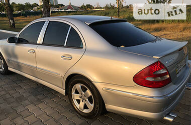 Mercedes-Benz 320 2005 в Измаиле