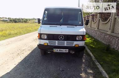 Mercedes-Benz 410 груз. 1993 в Николаеве