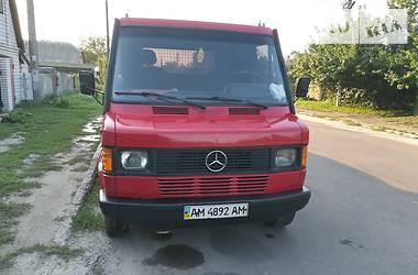 Mercedes-Benz 410 груз. 1992 в Бердичеве