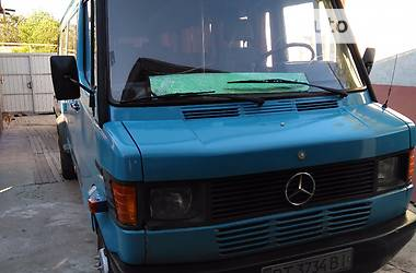 Mercedes-Benz 410 пасс. 1996 в Херсоне